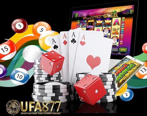 เว็บไซต์ตัวแทนของ www ufabet