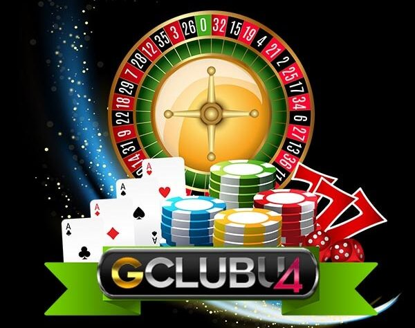 gclub บริการเกมคาสิโนทุกเกม