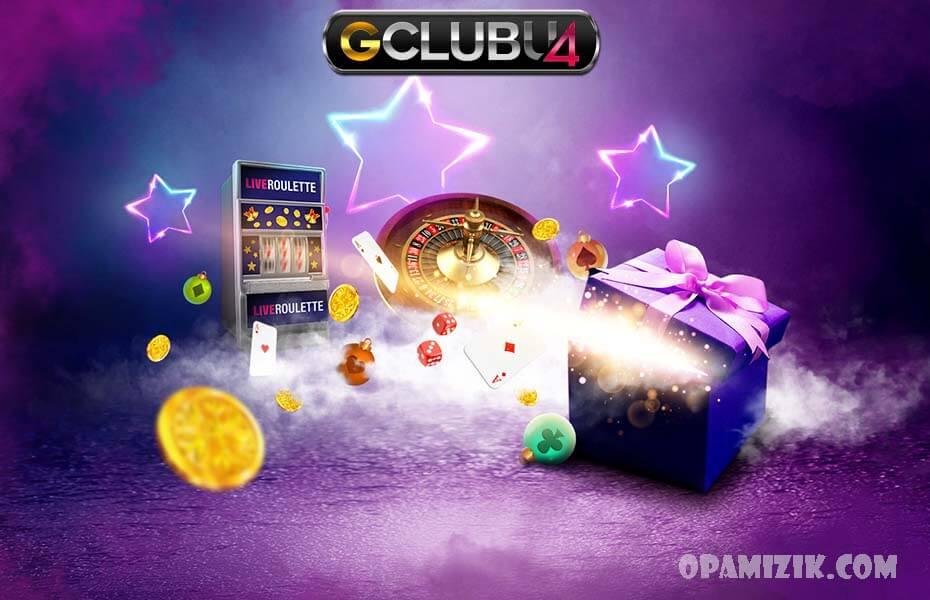 Gclub casino online ของเรามีการแจกรางวัล เยอะมาก เริ่มแจกตั้งแต่เมื่อคุณเข้ามาเป็นสมาชิกกับเรา และเติมเงินเข้าไปครั้งแรก คุณก็จะได้รับโบนัส