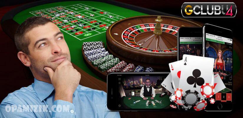 Gclub casino online ยืนหนึ่งในวงการ ที่ใครๆก็ต้องยกให้เป็นคาสิโนออนไลน์อันดับ 1คาสิโนออนไลน์มีเยอะจะตายสมัยนี้มีทั้งแบบเหล็กแบบใหญ่